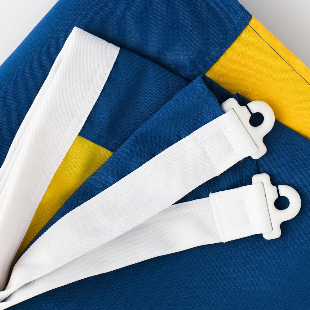 köpa svensk flagga