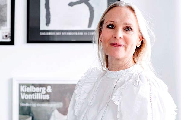 Pernille Holmen