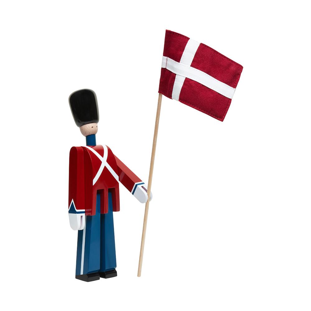 flag til fødselsdag