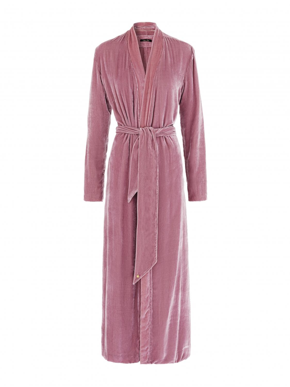 Luxury Dressing Gowns - Vibeke Scott