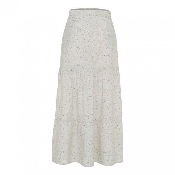 Carmen Dot light Long Skirt