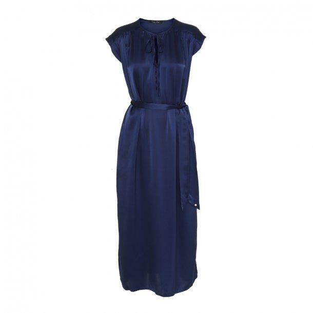 Charlott Sandwashed Silk Dress