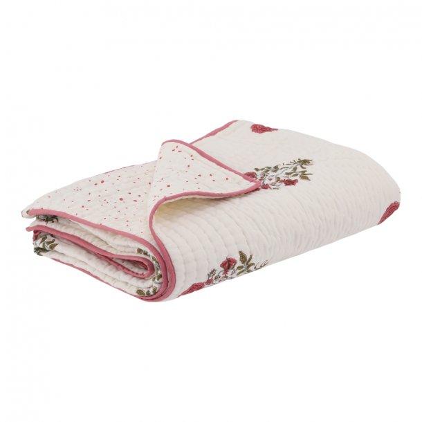 Glamping Rosa Cotton Blanket