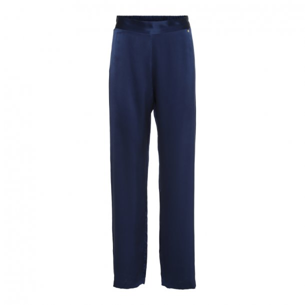 Sigrid Sandwashed Silk Pants