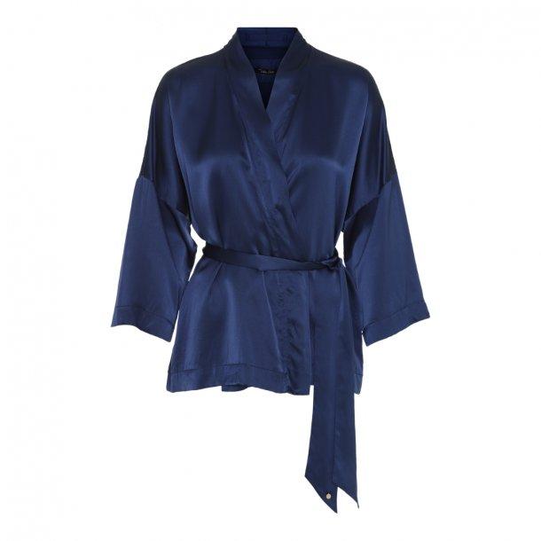 Simono Sandwashed Silk