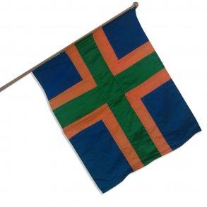 Danske egnsflag