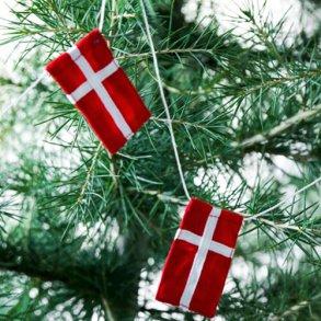 Juleflagg