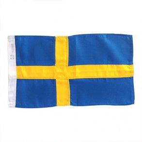 Båtflaggor/Gästflaggor