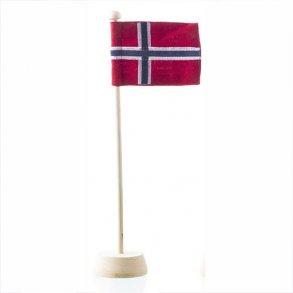 Norske bordflagg