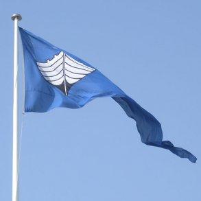 Sejlklubsflag