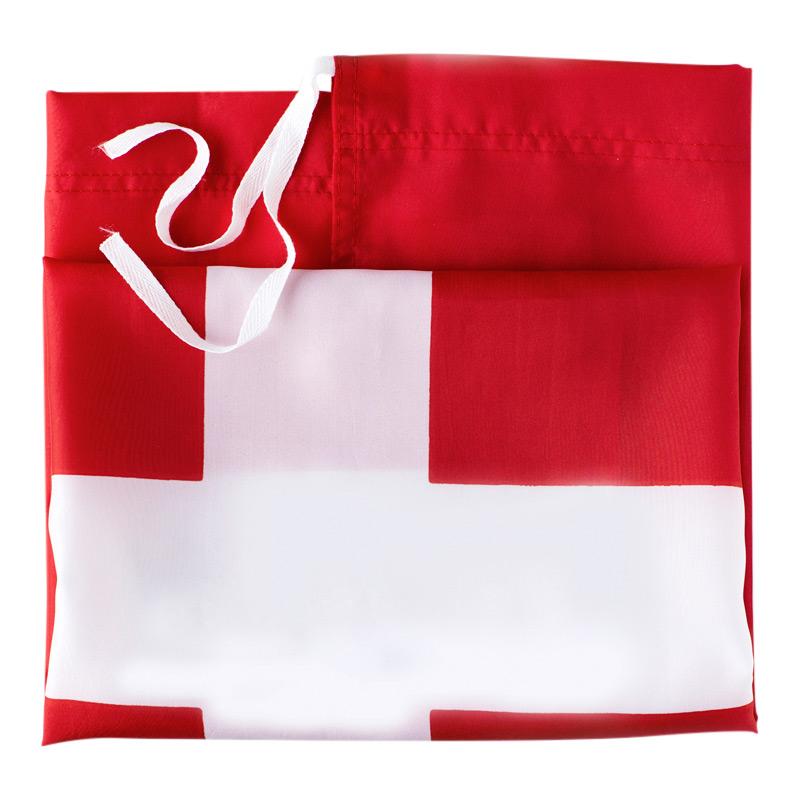 Lækker Flag til sport - perfekt Roligan flag - køb sportsflag hos GF-28