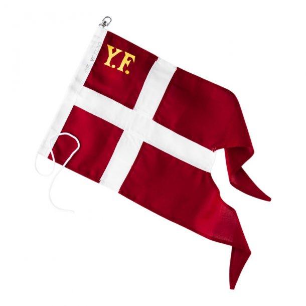 Yachtflag - Flag til båden