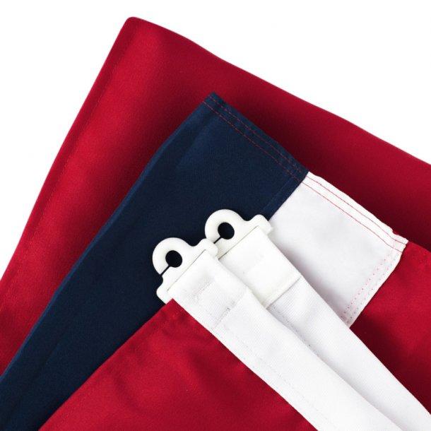 Norsk flagg - økonomi